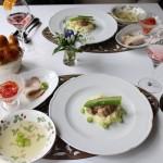 豚バラ肉のマスタード煮