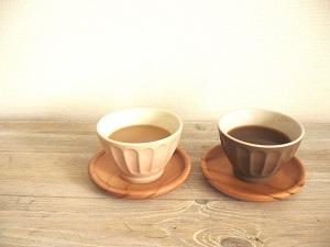 ラテカフェオーレ・カフェ