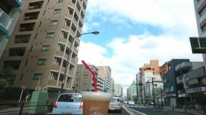 白いジュース②