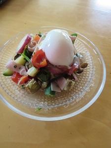 Sep.2・salad