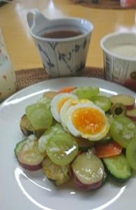 Sep.6・Salad②