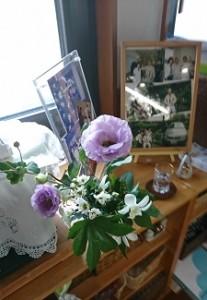 Sep.12お花①