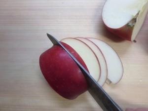 アップルパイ③