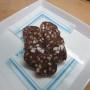 和みのレシピ⑱「チョコレートのサラミ」