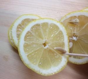 塩レモン④
